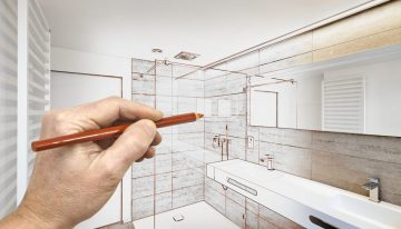 Bathroom remodelling Sunshine Coast