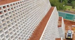 Different Types of Retaining Walls Geelong for Residential Houses