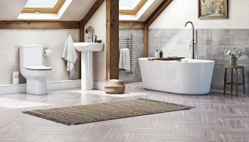 Design Ideas for Bathroom refurbishment Oxford