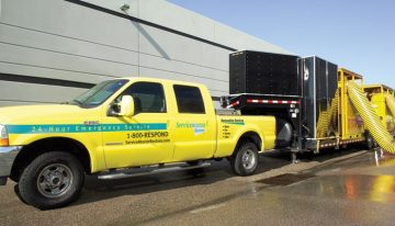 Why Choose Professional Disaster Restoration Franchise Opportunities Houston TX?