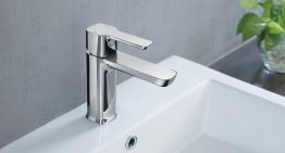 Tips For Choosing Modern Bathroom Faucets
