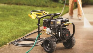 Hiring the best professional pressure washing services today