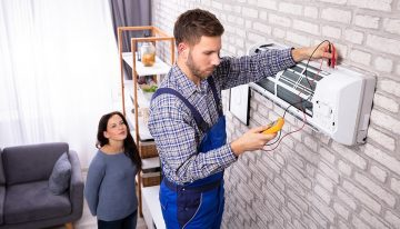 What to Do When You Need Air Condition Repairs