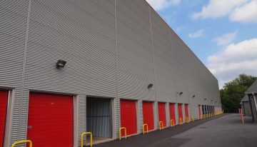 Make use of friendly storage units Montreal for everyone