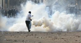 Effective Tear Gas Cleanup Service