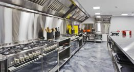 Call Us for Exhaust Vent Hood Cleaning