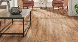 We Offer Unfinished Hardwood Flooring