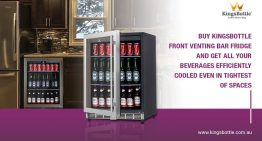 KingsBottle USA to Help You Choose the Right Wine Coolers