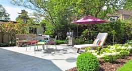 5 Ways to Preserve and Improve Your Outdoor Living Areas