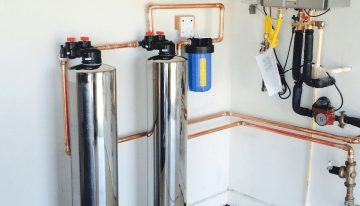 Are water filters and softener combos worth it?