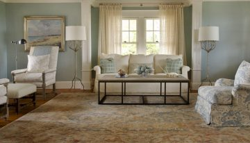 Why Choose Antique Furniture for Your Home