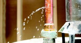 10 Water Leakage Entry Points In Your Home