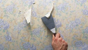 Why Wallpapers Are Fast Replacing Paint