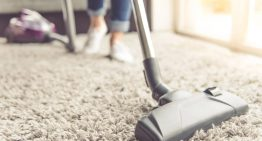 How do you start a successful carpet cleaning business?