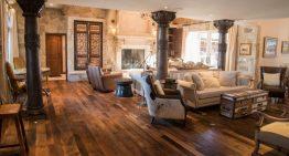 Choosing a Reclaimed Wood for Flooring
