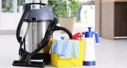 Commercial Vacuum Cleaners For Your Business: Clean Spaces Equal Happy Customers