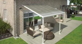 The Benefits Of Having A Patio Cover