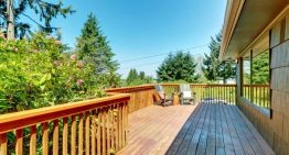 Pros And Cons Of Constructing A Deck On Your Own