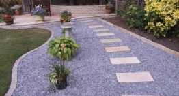 Decorating Paving Slabs for Your Garden