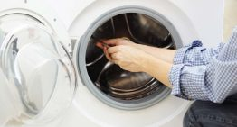 Acquire services of repairers to make your washing machine as good as new