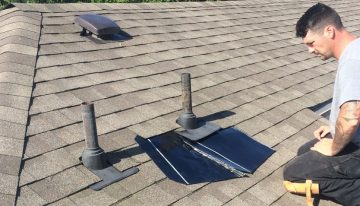 Commercial Roofing: Common Warning Signs