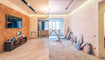 Amazing Ideas for Home Renovation