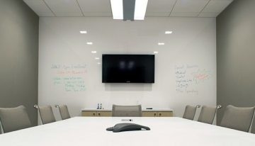 Top Benefits of Using Marker Board Laminates