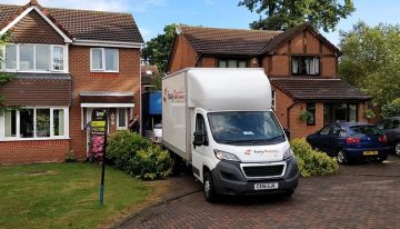 Exact Role and Reputation of Removal Company Wrexham