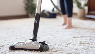 Why People Only Go For Professional House Cleaning Services?