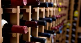 What To Look For When Storing A Wine