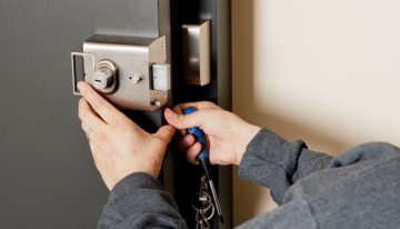 Reliable Locksmith Services At Affordable Rates