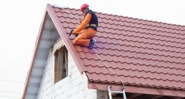 Types of Roof Repairers