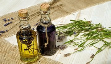 How can We Use Spiritual Oil in our Lives