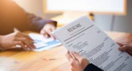Here Are The Best Resumes In Town!