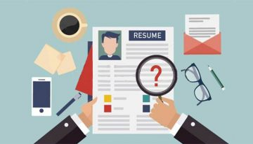 Want to get a professional resume for free? Have a look below to know more!