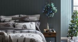 Christmas Bedroom Décor Ideas To Add That Festive Sparkle