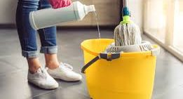 4 Tips For Keeping Your Bathroom Clean