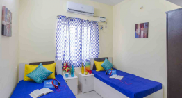Get Good PGs in Chennai with Security and Amenities