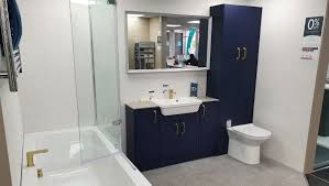 Essential and impressive bathroom fittings for Colchester