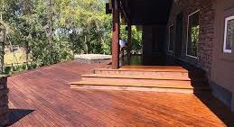 How is Outdoor Decking Mackay Restoration Done?