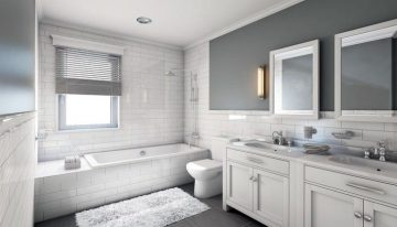 Bathroom Renovation Ideas That Can Give You High Value