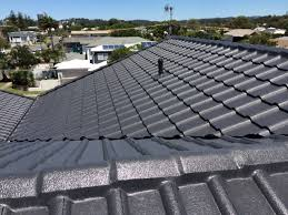 Roof Painting: The Complete Overview