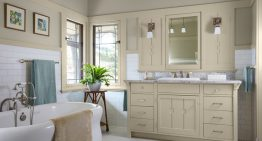 Topic: Simple Steps to Renovating your Bathroom