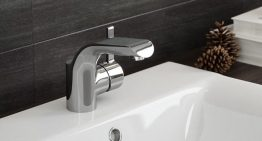 6 Tips for choosing bathroom faucets